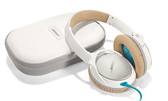 e71c8a6e40f ... Bose QuietComfort 25 - QC 25 Headphones Review - Analie Cruz - White ...