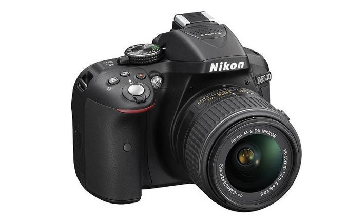 Cameras at BestBuy - Nikon D5300 DSLR  - Cruz 2- #HintingSeason
