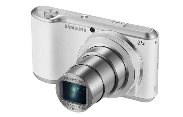 Cameras at BestBuy - Samsung Galaxy Camera 2 - Cruz - #HintingSeason