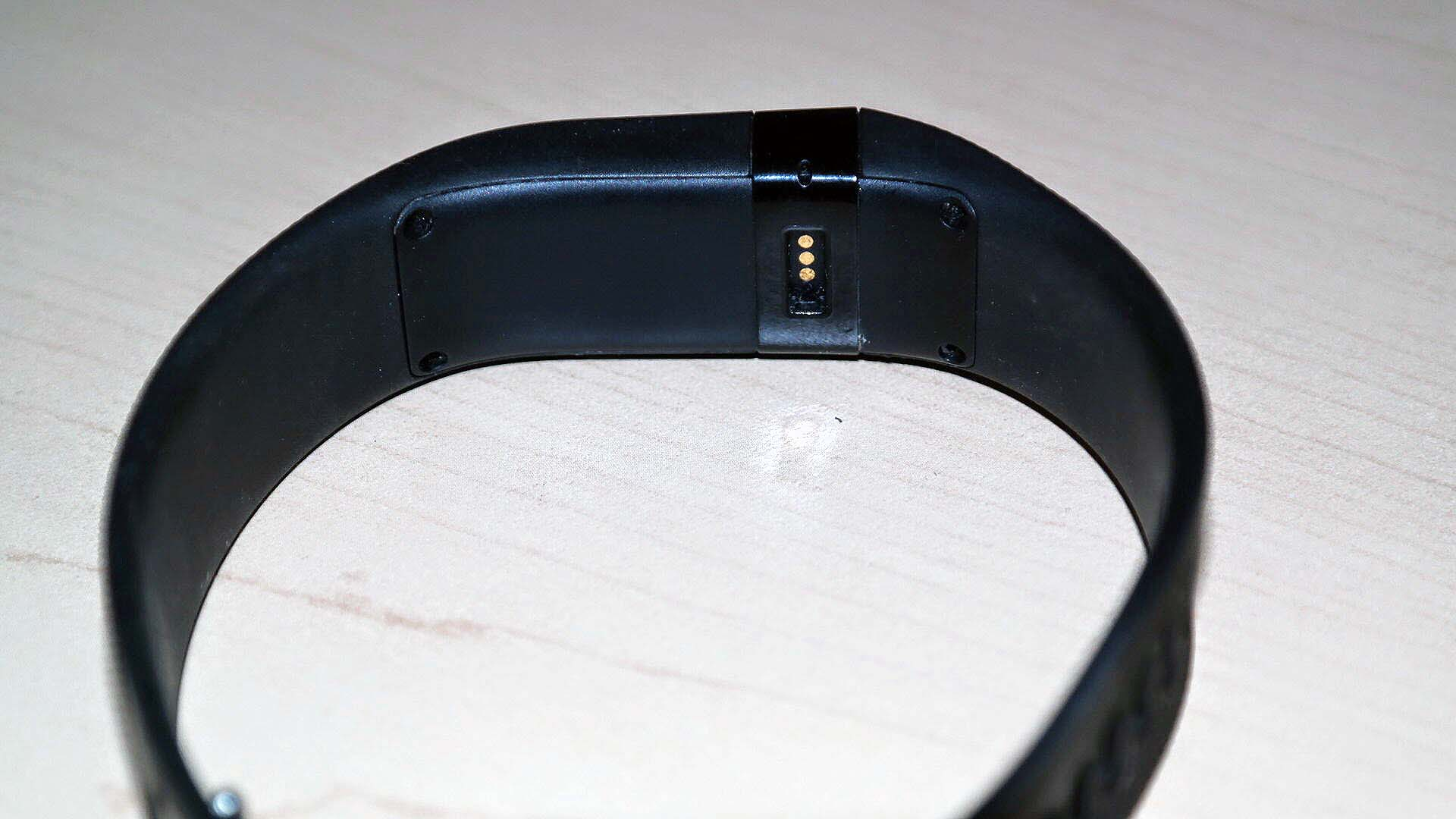Fitbit charge activity tracker review you can see the status of your trackers battery life in the app it would be nice if there was a way to tell on the tracker itself the charge has good sciox Image collections