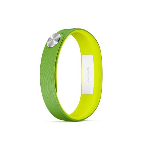Holiday Gift Guide Sony SmartBand  - Analie Cruz