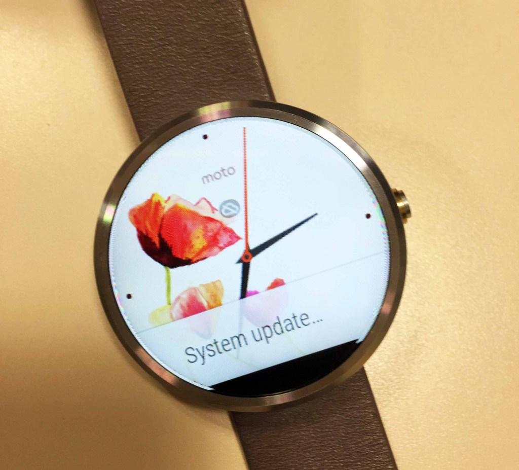 Motorola Moto 360 Review - Watch (2)