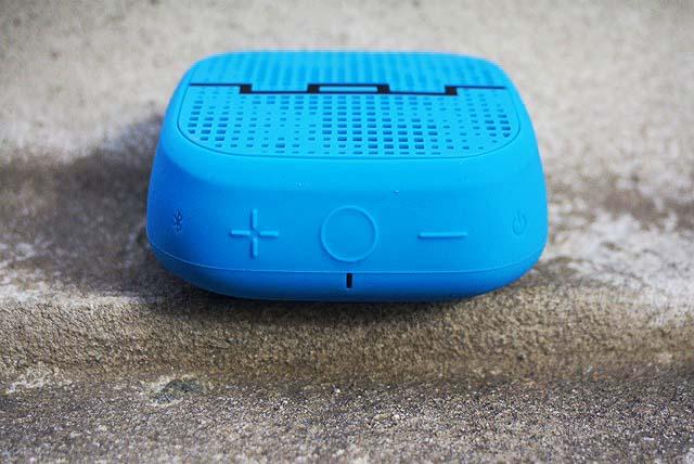 SOL REPUBLIC PUNK Wireless Bluetooth Speaker Review - Analie Cruz  (1)
