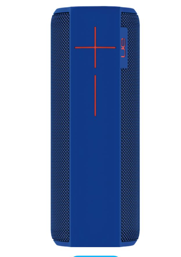 UE MegaBoom Wireless - Analie Cruz - CES 2015 1