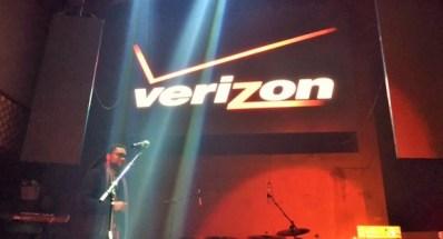 Revolt TV x Verizon Wireless Above the Rim Concert PotentialOfUs - Analie Cruz (2)