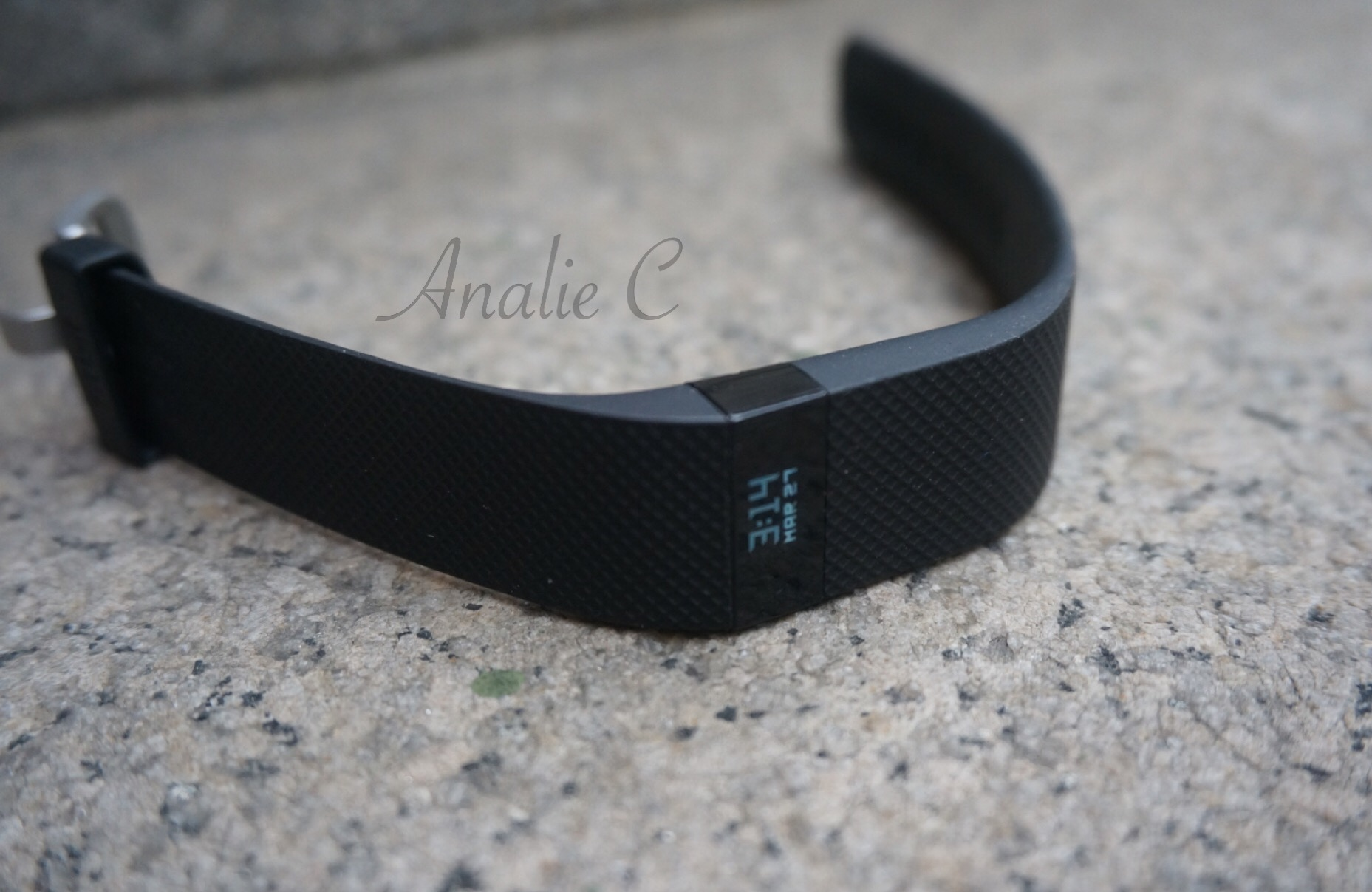 Fitbit charge back jobs - 4cc