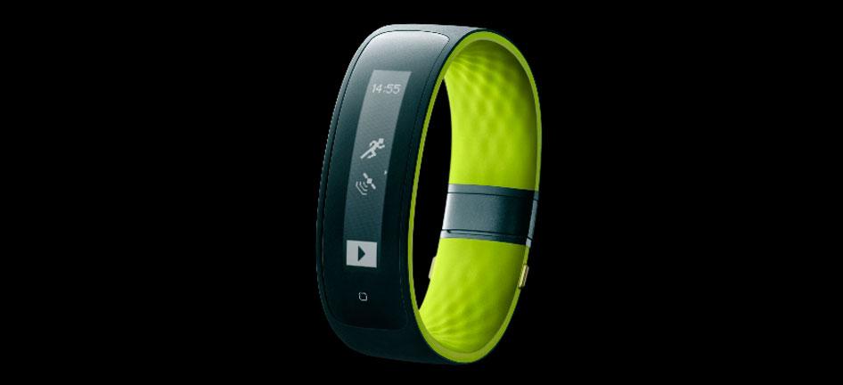 HTC Grip - AT&T - Analie Cruz