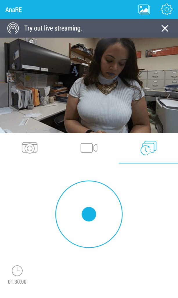 HTC Re Camera Review - Viewfinder - Analie Cruz  (3)