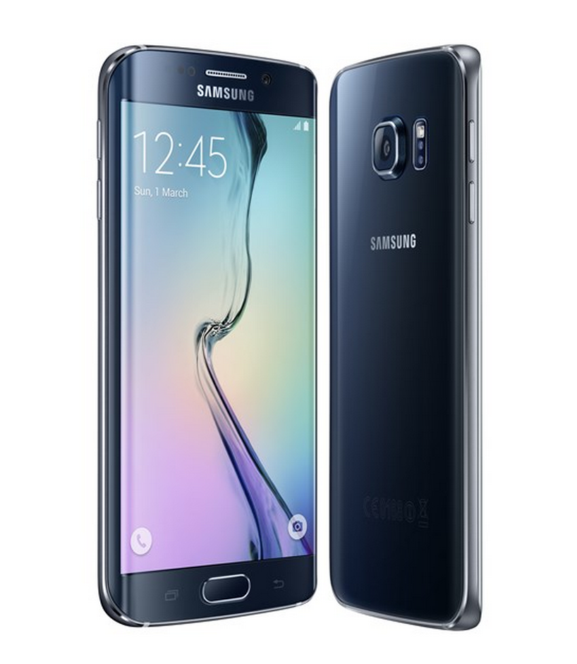 Samsung Galaxy S6 Edge - Analie Cruz  10