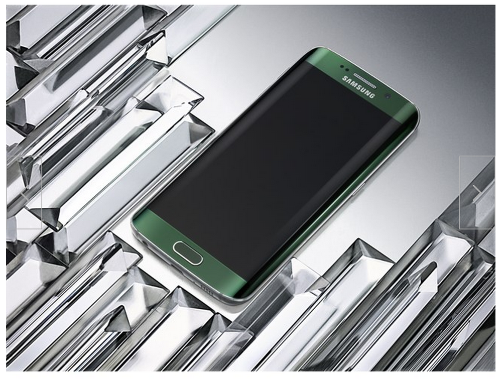 Samsung Galaxy S6 Edge Metal