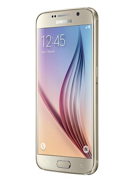 Samsung Galaxy S6 - #GalaxyS6 - Angle 1 - Analie Cruz
