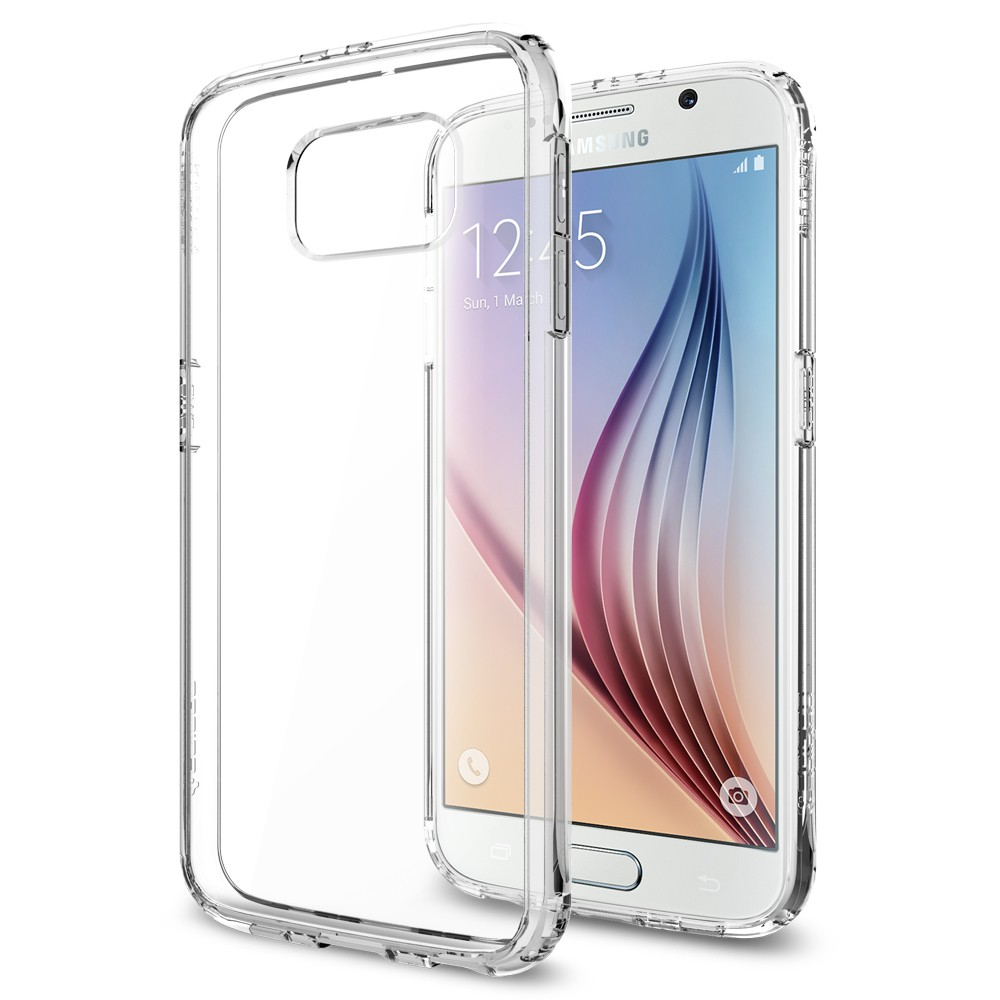 guide the best cases for the samsung galaxy s6 and s6 edge \u2013 galaxys6best cases for samsung galaxy s 6 spigen galaxy s6 ultra hybrid case analie