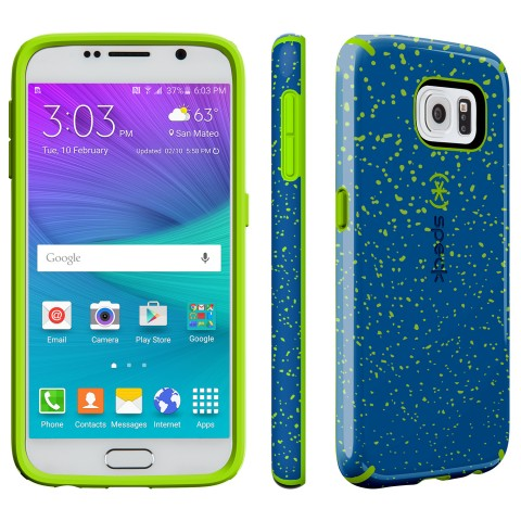 samsung galaxy s6 phone cases for girls. best cases for samsung galaxy s6 - speck candyshell inked analie phone girls s