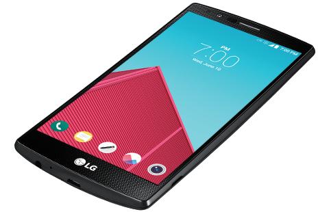 LG G4 Angle - #LGG4 - Analie Cruz