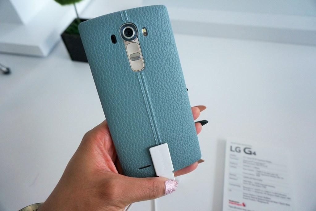 LG G4 - #LGG4 - Analie Cruz  (5)
