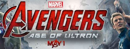 The Avengers Age of Ultron Picture - Analie Cruz