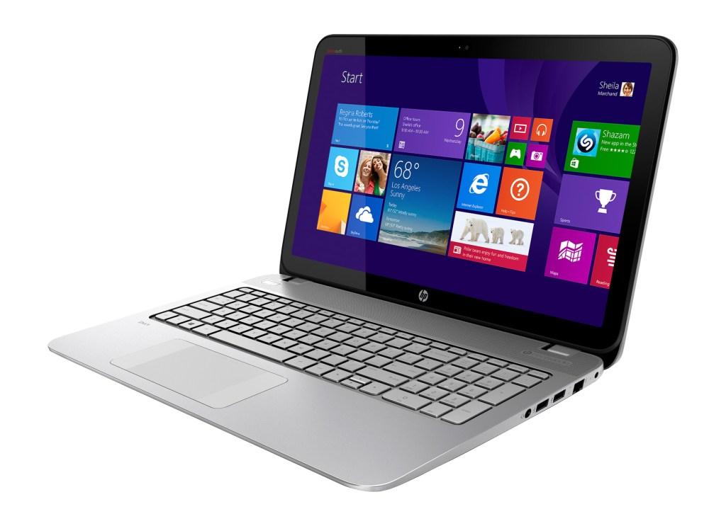 "HP ENVY Touchsmart 15.6""  Laptop at Best Buy #AMDFX - Analie Cruz"