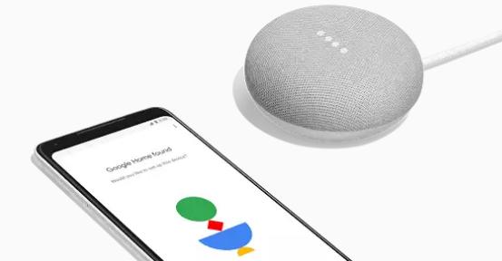 Google Home Mini Speaker Review -