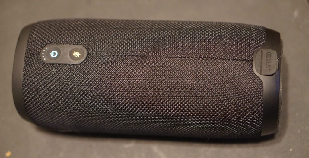 JBL Link 20 Wireless Smart Speaker With Google Assistant