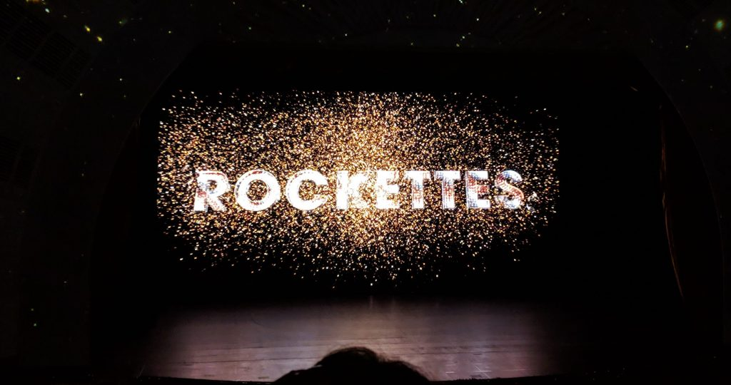 Intel Drones Join the Radio City Rockettes for the 2018 Christmas ...